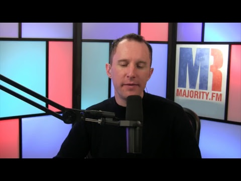 The Market Can't Solve the Gun Crisis w/ Patrick Blanchfield - MR Live - 3/20/18