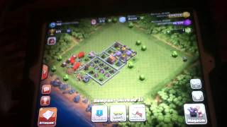 Épisode 1-clash of clans NoNoSimwa85