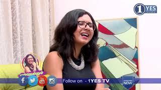 Cover images Shakthisree Gopalan Sing Yaanji Yaanji | Aniruth |  Diwali Special | 1Yes Tv