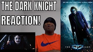 The Dark Knight Trailer (Mission Impossible: Fallout Style) REACTION!