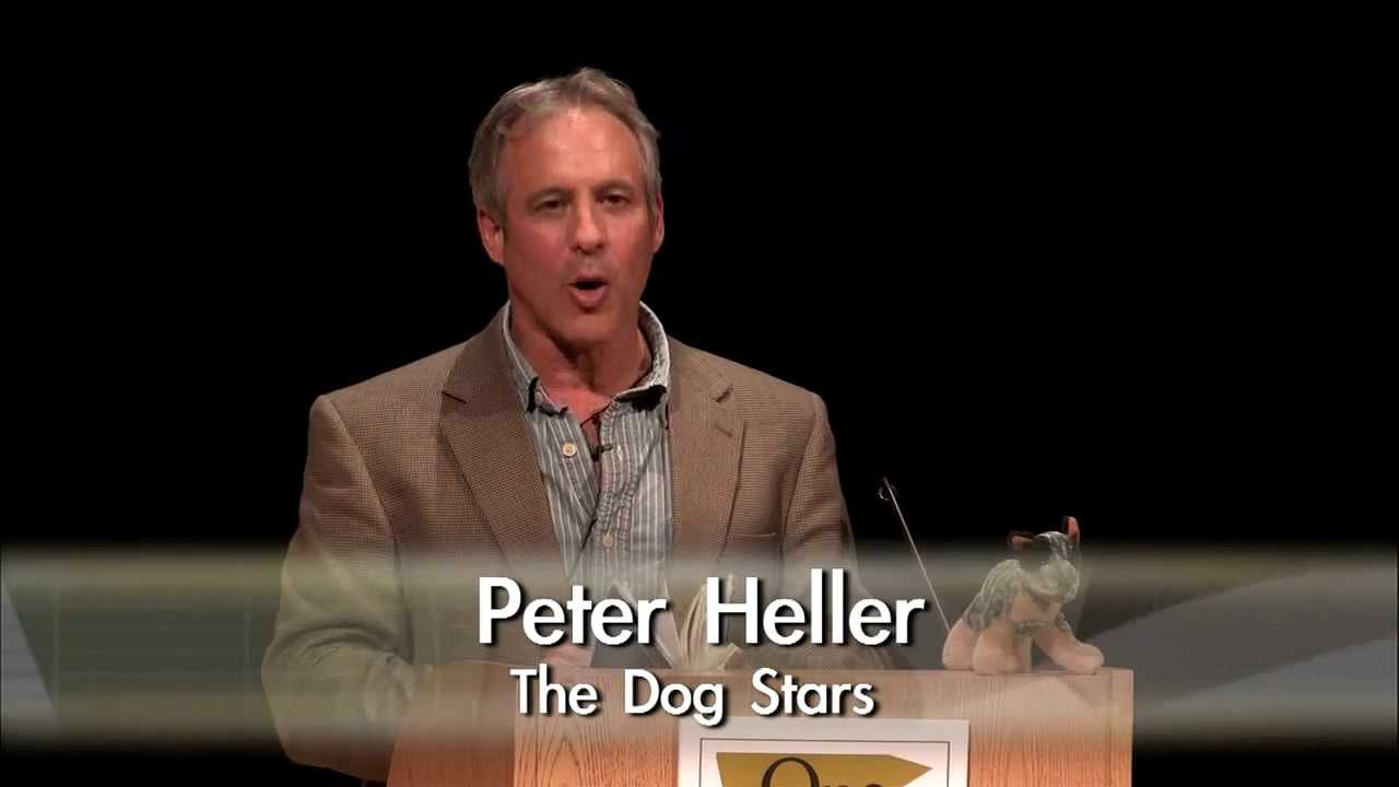 """Download One Book One Broomfield - Peter Heller, """"The Dog Stars"""""""