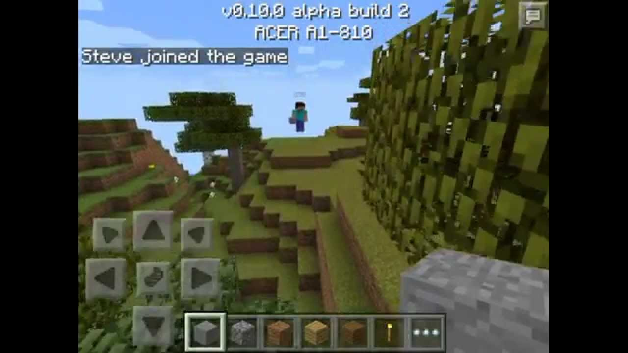 how to start a multiplayer server in minecraft