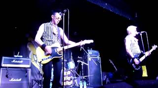 The Toy Dolls - Bless You My Son / Girlfriends Dads a Vicar @ Manchester Academy 01/11/13