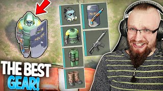 I LOST THE MOST EXPENSIVE GEAR! (i regret it) - Last Day on Earth: Survival