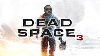 [18+] Шон и Даша играют в Dead Space 3 - Стрим 2 (PC, 2013)