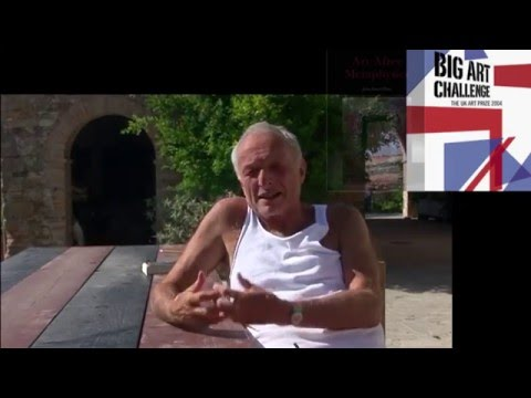 Richard Rogers Inside Out. Architecture Art Documentary