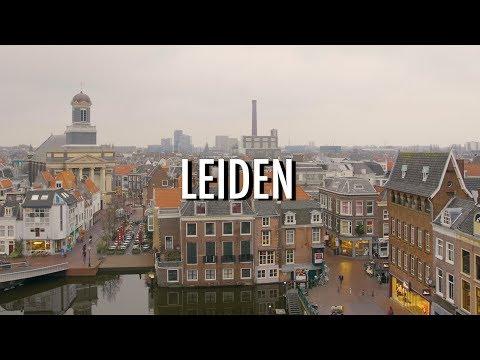 DIT WIL JE ZIEN IN LEIDEN | De Gids #8