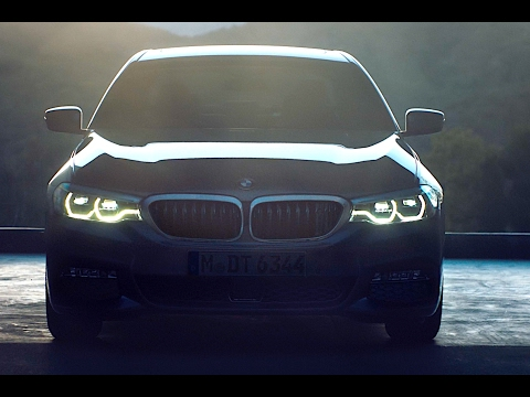 Bmw Legacy Super Bowl Style Commercial 2017 Scott Eastwood 5 Series Car Athlete You