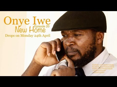Onye Iwe - Episodes 19 & 20