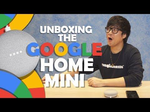 Google Home Mini Swears?!