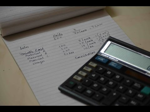 How to use Memory(M+& M-) on calculator