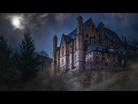 Spooky Music - Mansion on Grimm Hill