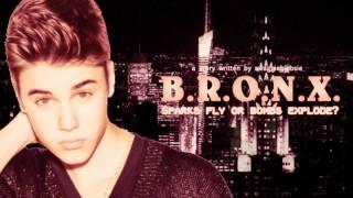 B.R.O.N.X (Justin Bieber Fanfiction) (Deutsche Übersetzung) # Teil 32