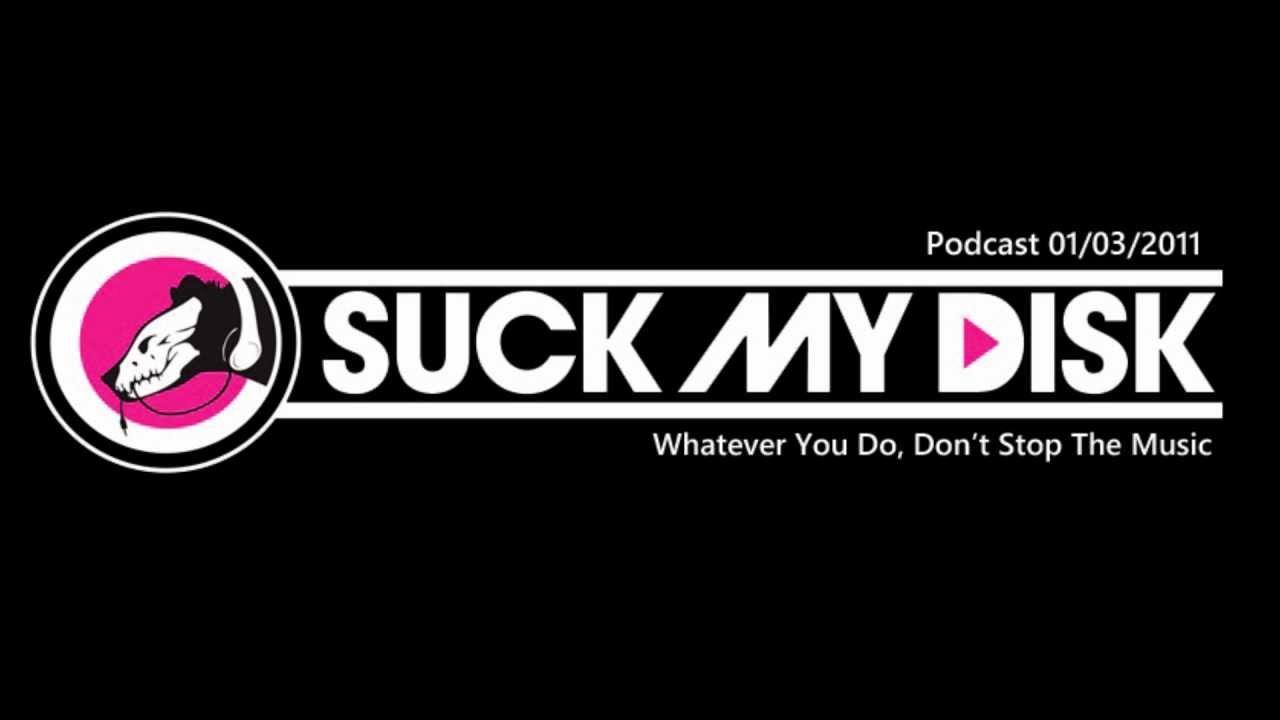 Suck mhy disck