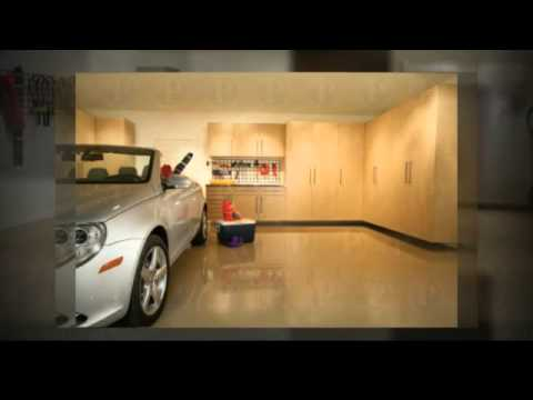 Premier Garage Powered By Tailored Living   Foster City