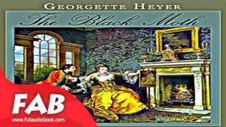 The Black Moth Full Audiobook by Georgette HEYER by Historical Fiction, Romance