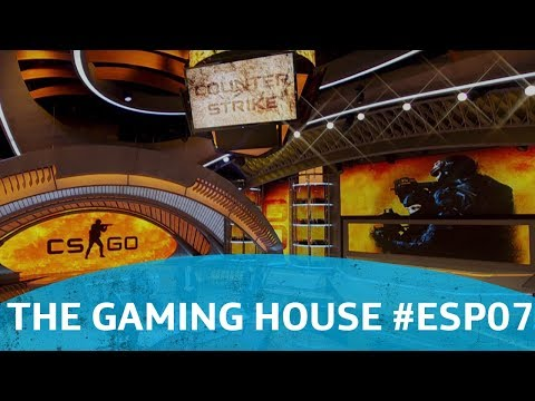 The Gaming House #ESPECIAL - ESL MASTERS CS:GO