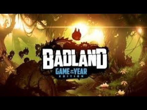 How To Download Badland Advancher Game APK+obb .