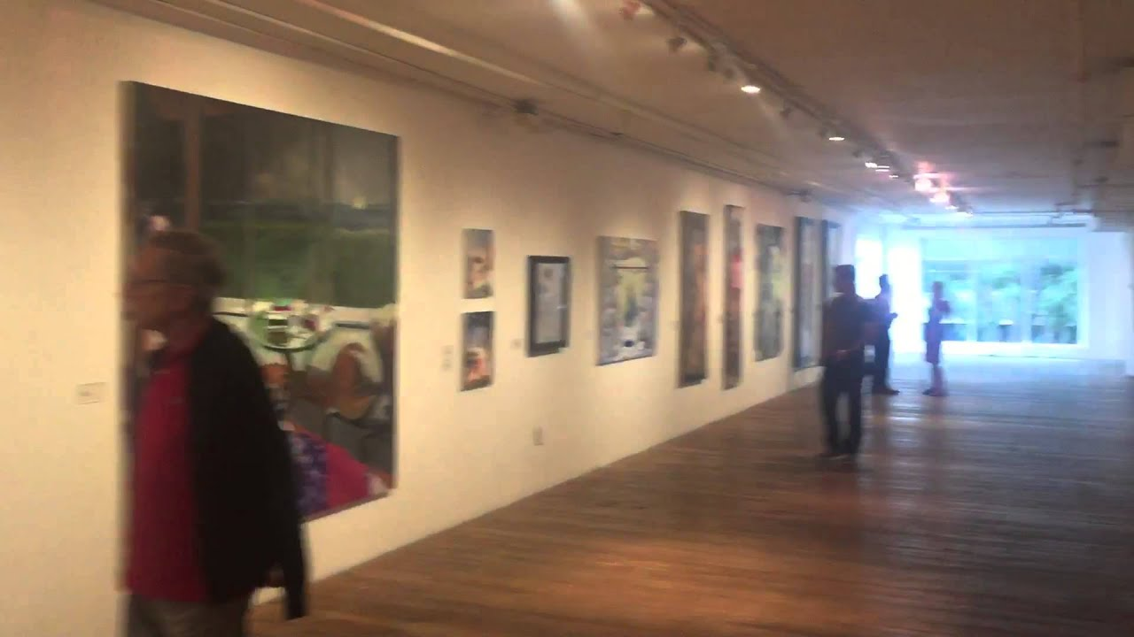 Larry Gagosian Jeffrey Deitch Collaborative Exhibition Unrealism