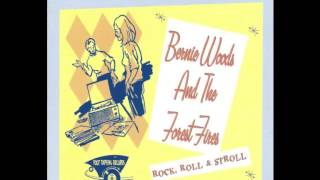Bernie Woods & The Forest Fires  Rocky Road Blues