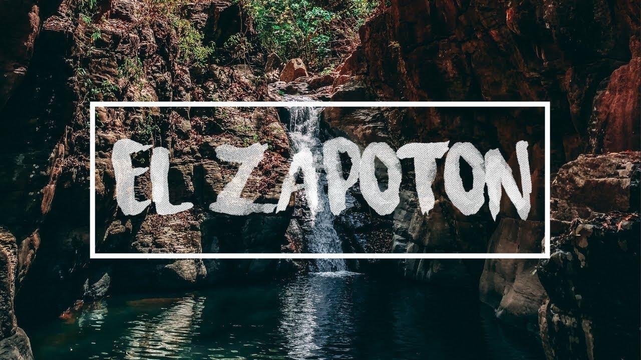 POZA EL ZAPOTÓN - El Salvador