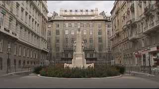Arte  Architecture Collection - Episode 06: Otto Wagner - The Vienna Savings Ba
