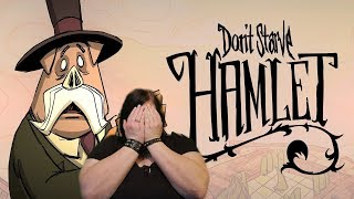 Don't Starve: Hamlet Walani - Nowy start #3