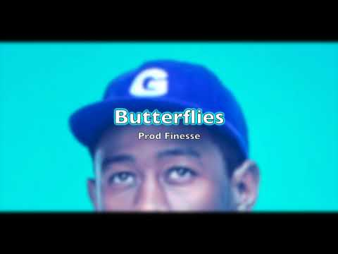 "[FREE] Tyler The Creator Type Beat - ""Butterflies"" (Prod. Finesse)"