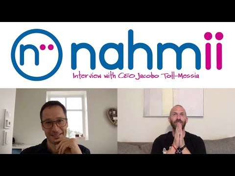 Nahmii - Ethereum Scaling Solved - Completed $ETH Second Layer Solution