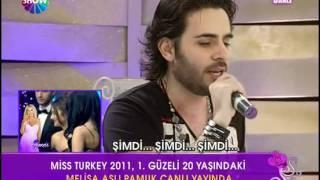 Ismail YK - Duydum Ki Çok Mutsuzsun [Sabahın Sedası] 2011 H.Q.
