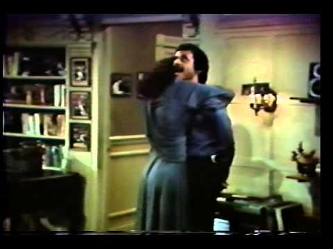 NEW ODD COUPLE 1982 outtake reel
