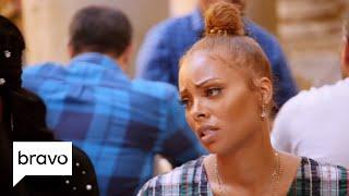 RHOA: Did Marlo Hampton Drive Porsha Williams Out of Barcelona? (Season 10, Episode 14) | Bravo
