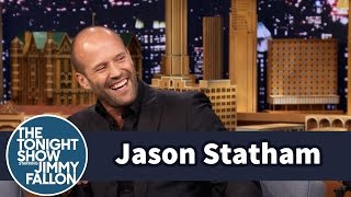 Jason Statham Nearly Drowned Filming The Expendables 3