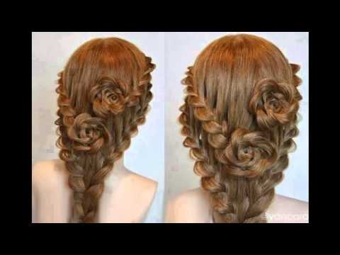 Hairstyles Videos