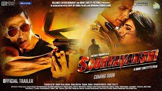 Sooryavanshi | Full Movie facts | Akshay, Ajay, Ranveer, Katrina | Rohit Shetty | 2020