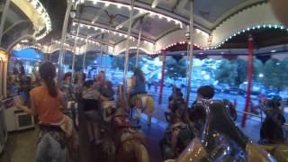 Ride the Carousel - Hershey Park