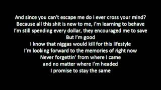 Drake - Unforgettable (Feat. Young Jeezy) with Lyrics on Screen.mp4