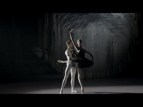 Bolshoi Ballet in cinema 19|20 - Webisode 4 - Swan Lake