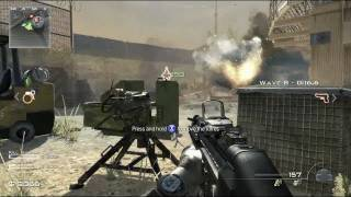 Call of Duty: Modern Warfare 3 - Special Ops (PC, PS3, Xbox 360, Wii, DS)