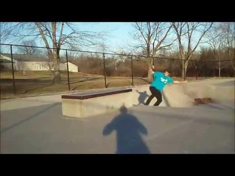 Delhi Skatepark-Delhi Chronicles-Ian Teaser