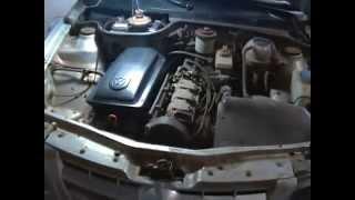 VW GOL G4 1.0 8V Flex EA 111 Limpeza do Respiro do Motor thumbnail