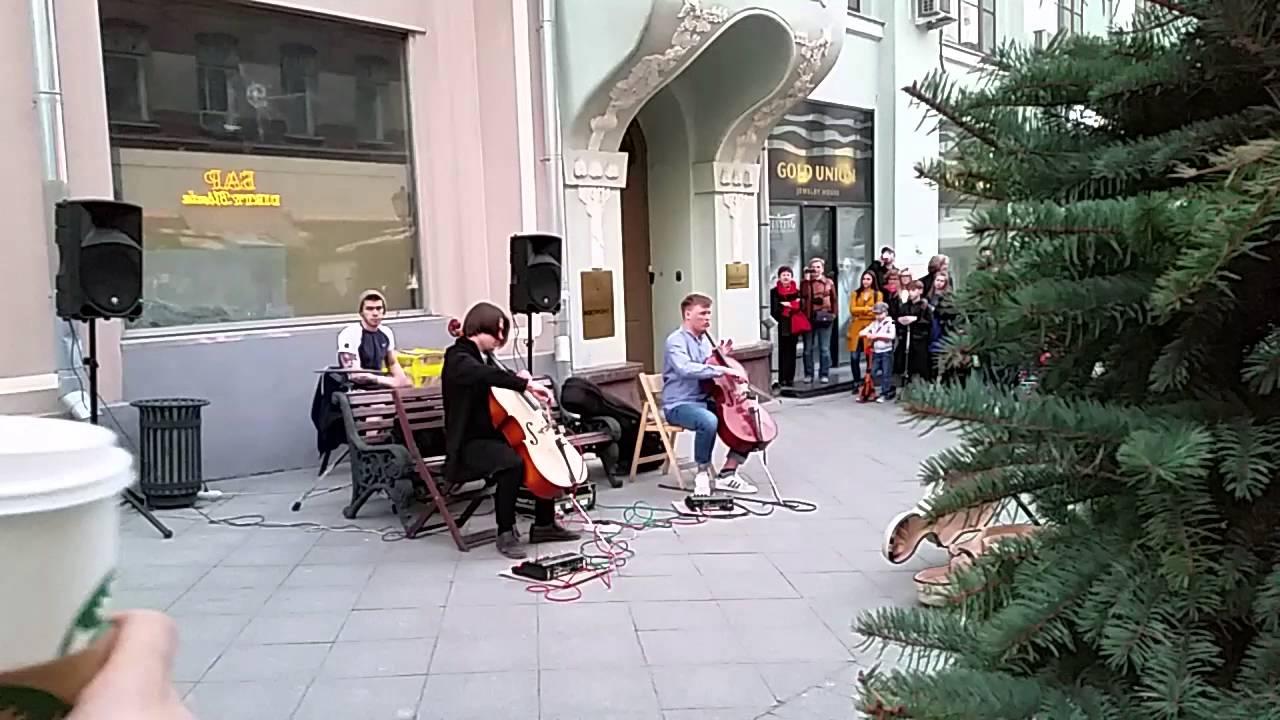 камергерский переулок 2016 фото