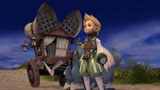 Final Fantasy Crystal Chronicles -- Remastered Edition - TGS 2018 Trailer