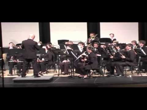 2013 FRHS Wind Ensemble Concert
