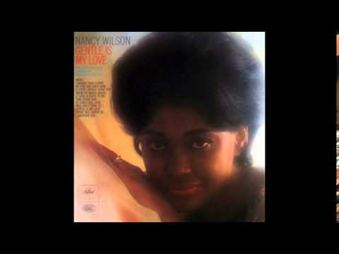 Nancy Wilson - If Ever I Would Leave You (Capitol Records 1965)