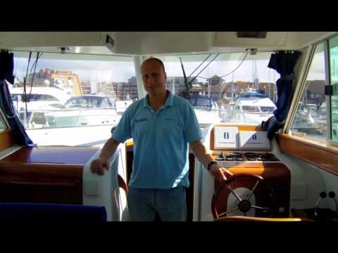 Beneteau Antares 10 80 From Motor Boat Yachting Youtube