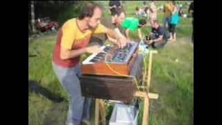 skinnerbox live hasenheide OA 2008