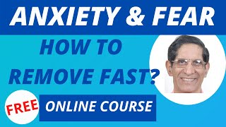 OUTSTANDING VIDEO: How To Remove FEAR DEPRESSION(59A) Dr. Arora Sudhir Pune POSITIVE CONFIDENCE ketk