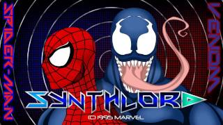 SpiderMan & Venom Seperation Anxiety - Dangerous Forest Path (Remix) by SynthLORD