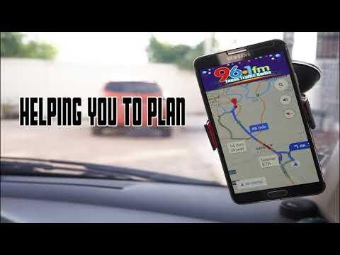 Lagos Traffic Radio 96 1FM